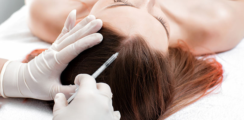 Hair Loss Treatment: 5 Hair Loss Treatment Options Worth Looking Into